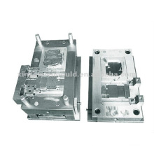 high quality plastic injection mold maker